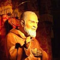 S. Pio da Pietrelcina - Aci San Filippo (Fraz. di Aci Catena - CT)