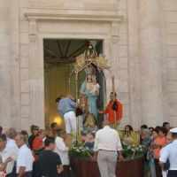 S. Maria di Porto Salvo - Altarello di Giarre (Fraz. di Giarre - CT)