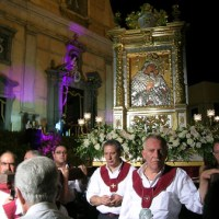 S. Maria dell'Elemosina - Festa Grande Estiva - Biancavilla (CT)