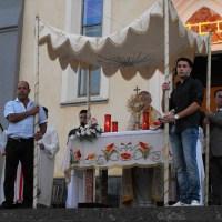 Sacro Cuore - Fornazzo (Fraz. di Milo - CT)