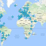 WiFi Passwords in Airports worldwide 1