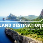 Top 10 Island Destinations 1