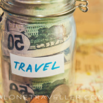 11 Ways to Save Money Travelling 1