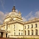 Cardiff, Wales Photographs 8