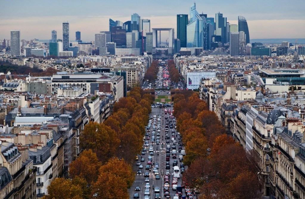 Paris Photographs 8