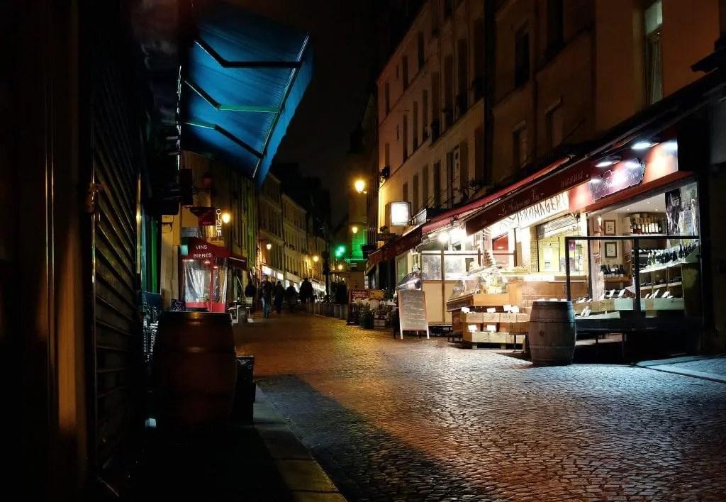 Paris Photographs 10