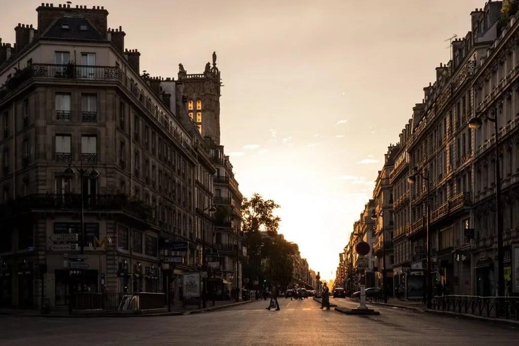 Paris Photographs 14