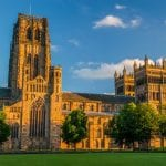 Durham, England Photographs 12