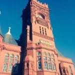 Cardiff, Wales Photographs 15