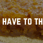 Incredible foods you have to thank the Scottish For 13