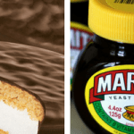 Incredible foods you have to thank the English 14