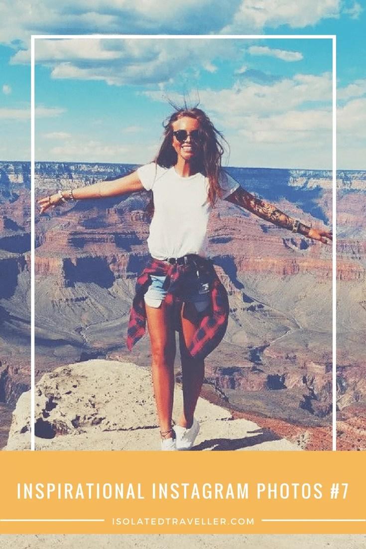 Inspirational Instagram Photos #7