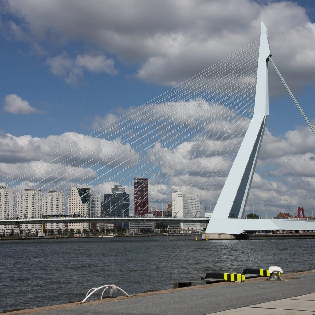 Photographs to inspire you to visit Rotterdam, Netherlands 2