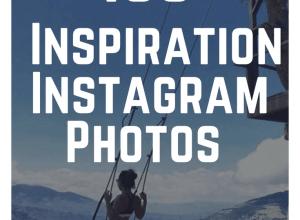 photos to inspire