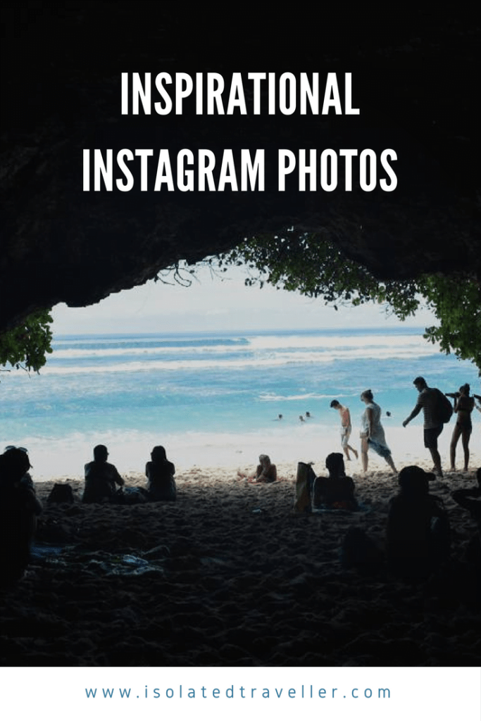 Inspirational Instagram Photos Week 9