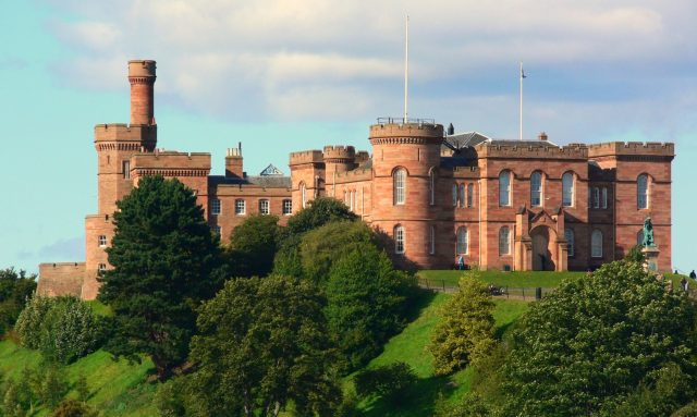 Best places to visit in inverness 3