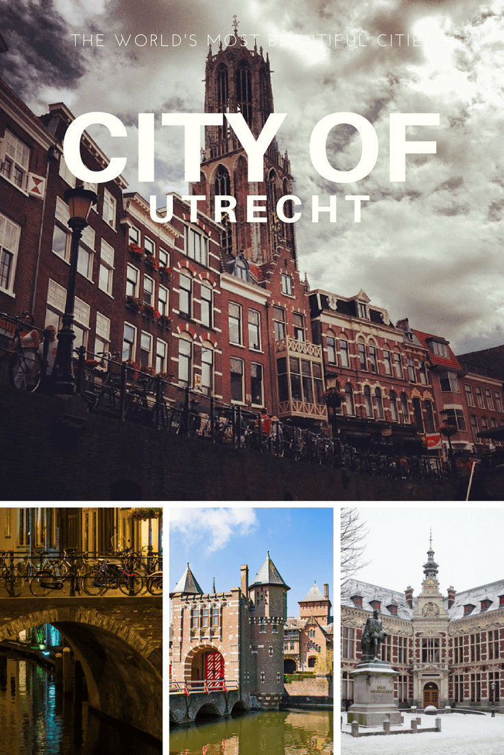 City of Utrecht