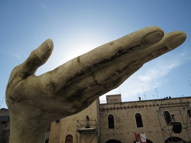 Photographs of Bari