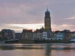Photos of Deventer
