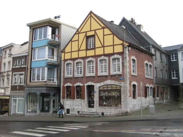 Photos of Eupen
