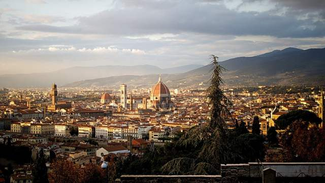 Photographs of Florence 1