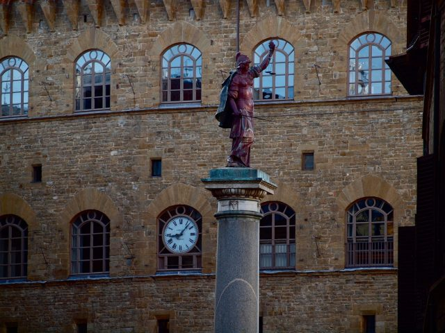 Photographs of Florence 4
