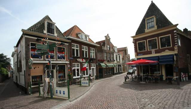 photos of hoorn