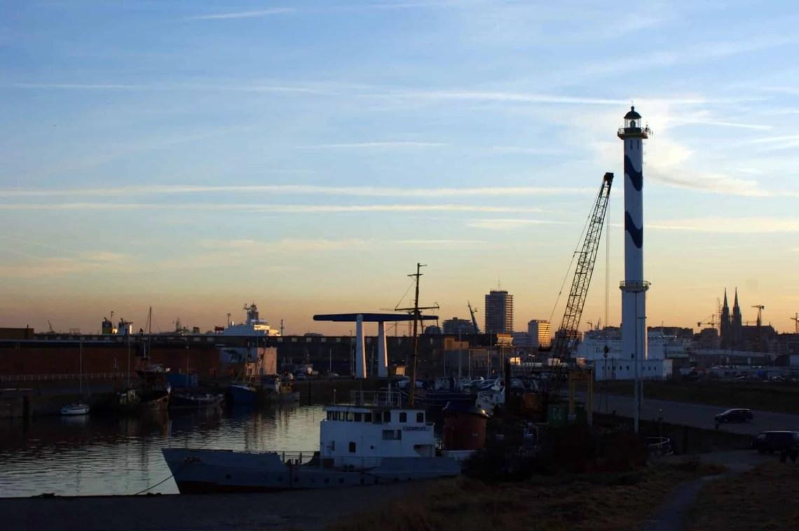 photos of Ostend