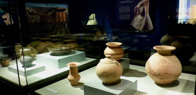 Archaeological Museum of Alicante