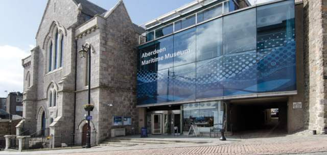 Photo of Maritime Museum