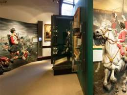 artwork The Gordon Highlanders Museum