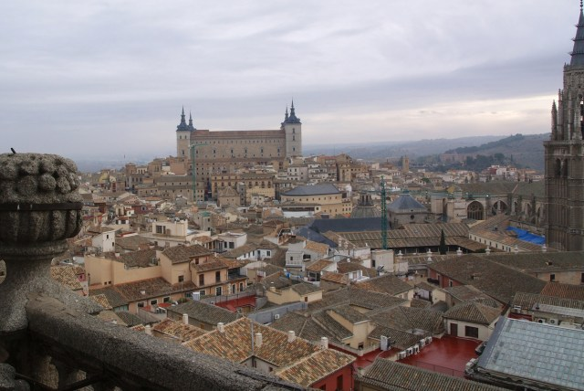 Photographs of Toledo 1