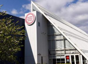 Dundee Dundee Science Centre