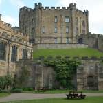 Durham castle keep
