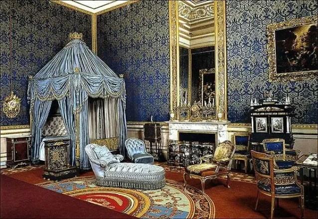 palazzo pitti Inside