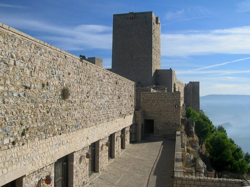 Castle of Santa Catalina 2