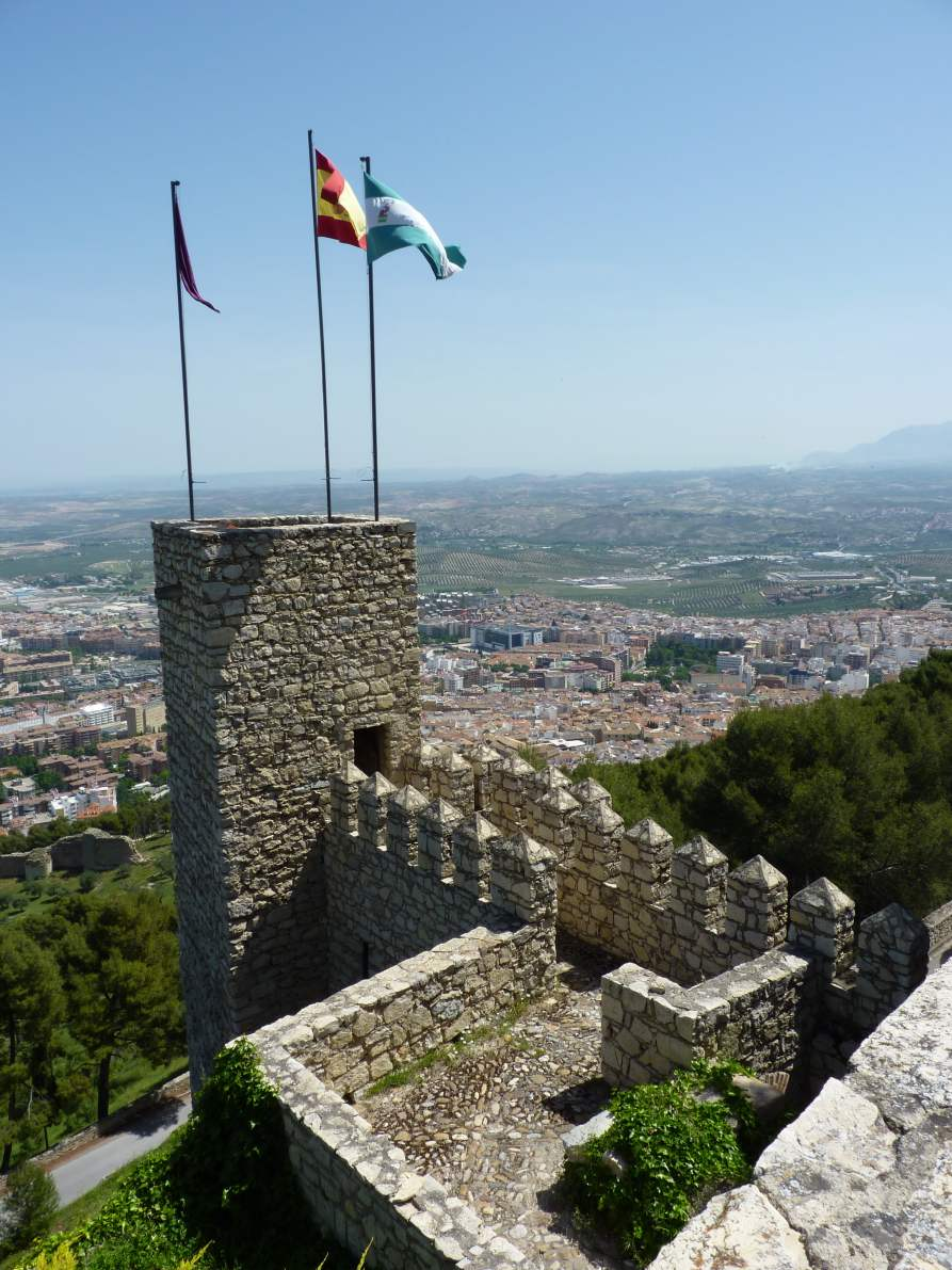 Castle of Santa Catalina