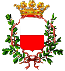 Lucca Coat of arms