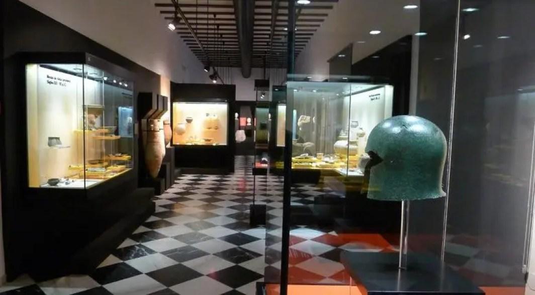 Museo Arqueológico Municipal de Jerez de la Frontera 1