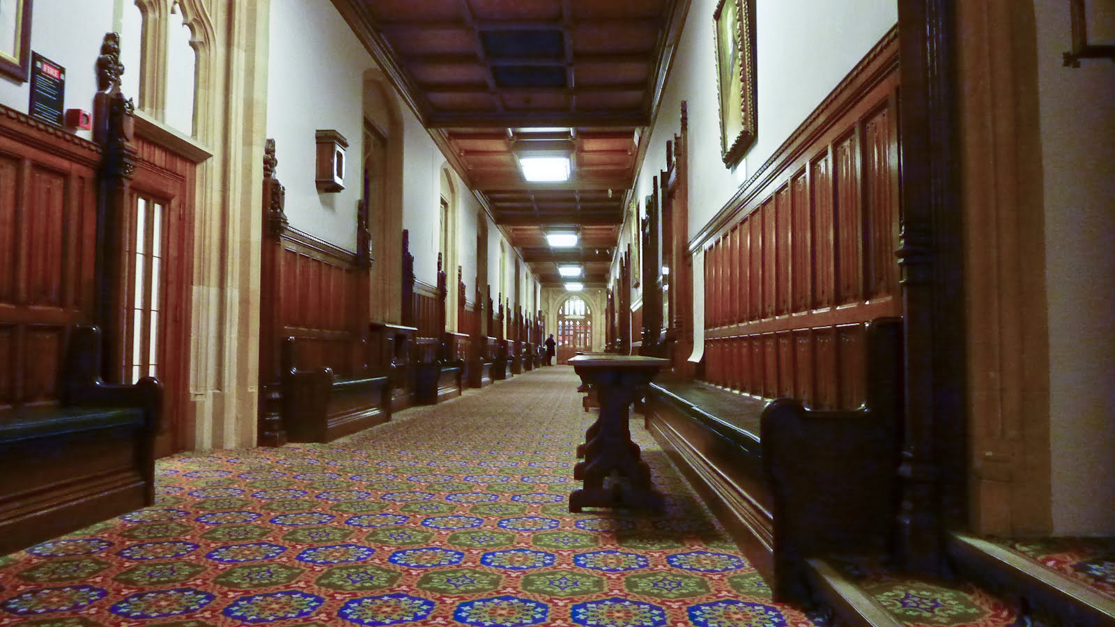 Palace of Westminster 3