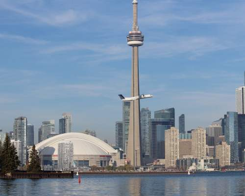 CN Tower Canada