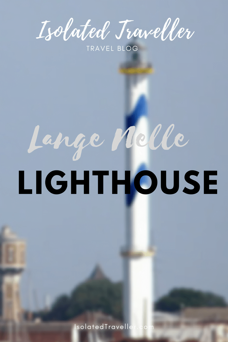 Lange Nelle Lighthouse
