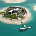 Artificial Island Facts 1