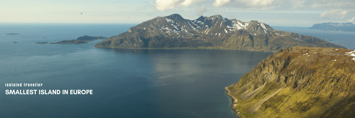 smallest Island in Europe