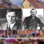 List of Notable People of Colmar 2