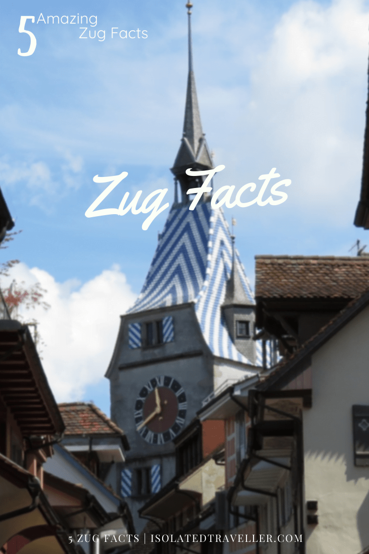 5 Amazing Facts About Zug 2