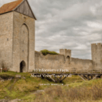 Facts About Visby Town Wall