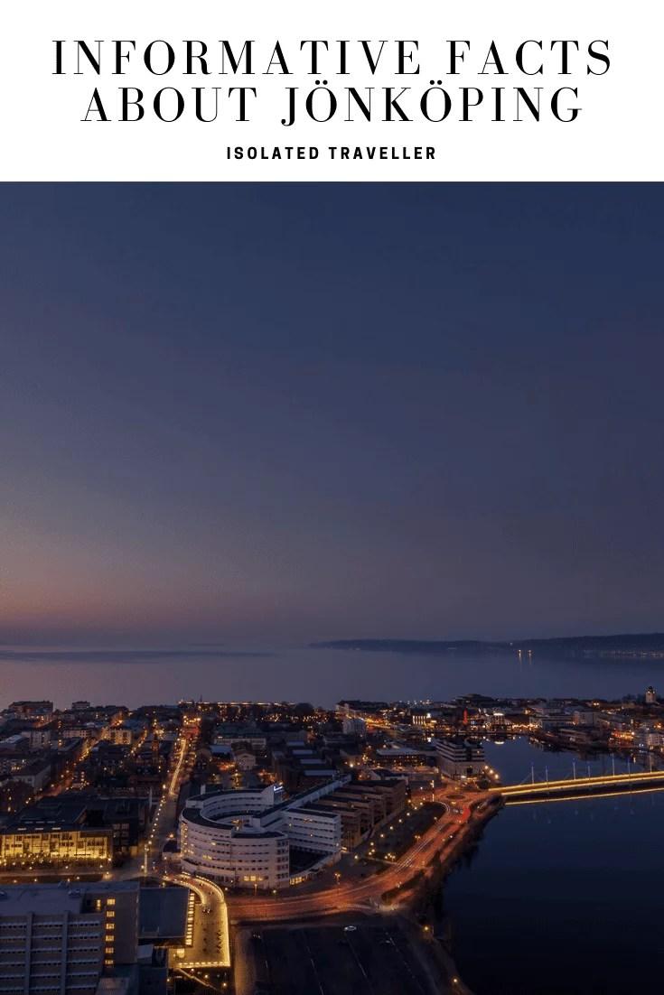 10 Informative Facts About Jönköping 2