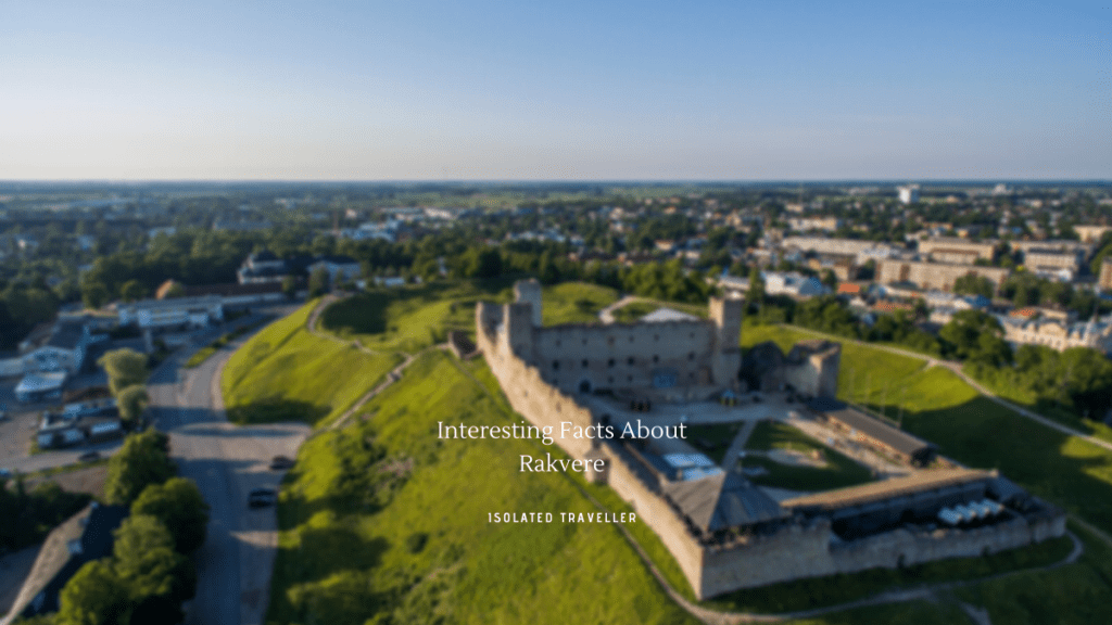 Facts About Rakvere