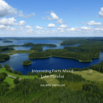 Interesting Facts About Lake Plateliai